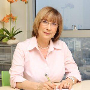 פרופסור אולגה רז