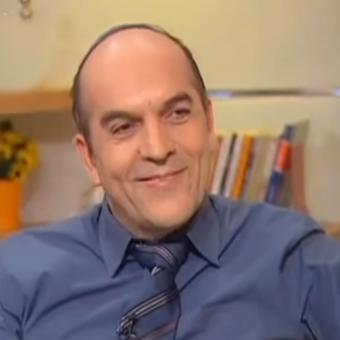 Avraham Amir